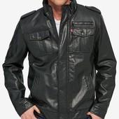 Куртки шерпы левис Levis Men Vintage Deer Sherpa оригинал