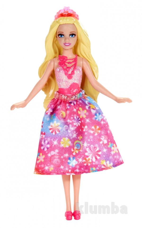 Кукла  мини барби серия тайные двери barbie от mattel фото №1