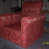 детское кресло Теракотик