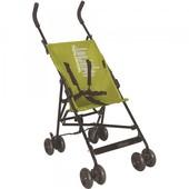 Коляска-трость детская Bertoni Flash beige&green Beloved Baby