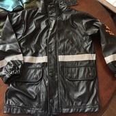 Легкая куртка, дождевик, ветровка H&M HM. 5-6 лет