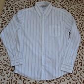 Рубашка мужская новая Southern M-ка