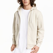 Красивая мужская кофта H&M XL