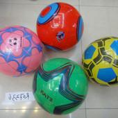 Мяч резиновый 60 грамм цвета в ассортименте. артикул  R07336