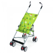 Коляска-трость для детей Tilly Micro sb-0004 Green, цвет зеленый