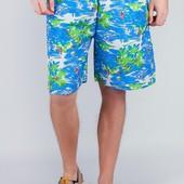 Шорты мужские пляжные яркие! Много Цветов!