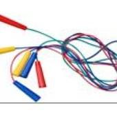 Скакалка BOC052502 кольорова 220см 034/2 бамсик