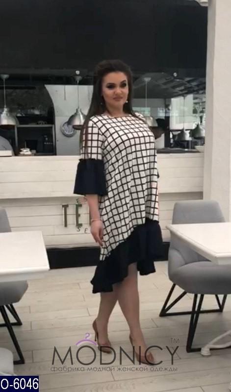 Платье 2 расцв.  к5625 фото №1