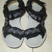 спортивные сандалии (38)