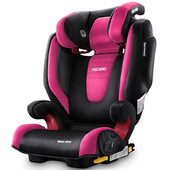 Автокресло Recaro Monza Nova 2 seatFix pink