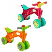 """Іграшка BOC077904 """"ролоцикл техноК"""" 3824"""