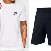 Мужской комплект футболка+шорты 70055-06