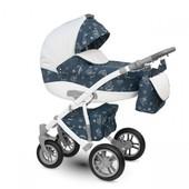Детская универсальная коляска Camarelo Sirion Si-23