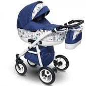 Детская универсальная коляска Camarelo Vision Design Vd-5