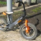 Беговел велобег Azimut 12 дюймов