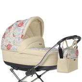 Универсальная коляска для детей Roan Marita Lux P-186