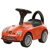 Каталка толокар Мерседес М 3189 Mercedes benz машинка детская