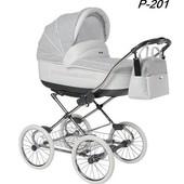 Детская универсальная коляска Roan Marita Lux P-201