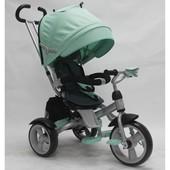Кросер Т 503 Фара полиуретан велосипед Сrosser трехколесный детский 2017