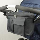 Термосумка-органайзер для коляски