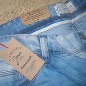 Мужские фирменные джинсы Springfield.Испания.Оригинал.Цена смех.Р-ры с 28 по 40