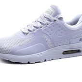 Кроссовки Nike Air Max Zero Quickstrike, р. 41,42,43,44,45, код kv-2248