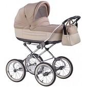 Детская универсальная коляска Roan Marita Lux S-174