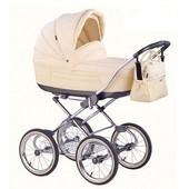 Детская универсальная коляска Roan Marita Lux S-57