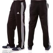 Мужские штаны Adidas (с 46 по 52)№50200.