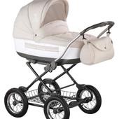 Универсальная коляска для детей Roan Marita Lux S-59