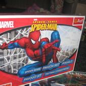 продаю новую настольную игру трефл trefl 00894 паутина спайдермена