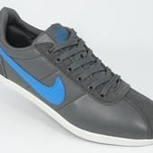 Мужские кроссовки Nike  43, 44, 45, 46 размер