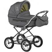детская универсальная коляска Roan Marita Lux SL-02
