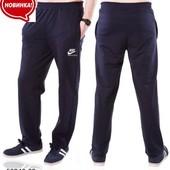 Nike Мужские спорт брюки(c 46 по 58) №50240