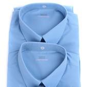 Распродажа -  Рубашка для девочек на 14, 16 лет от Marks & Spencer в школу школе