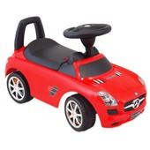 Машинка-толокар Mercedes 332