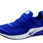 Кроссовки Nike Air Presto 2016, р. 41,42,43,44,45, код kv-2341