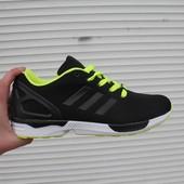 Кроссовки Adidas ZX Flux. р41-46.