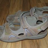 Босоножки-сандалии унисекс.