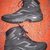 Lowa Scorpio GTX (разм. 47, стопа 30.4 см) треккинговые ботинки мужские