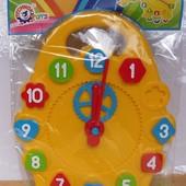 Игрушечные Часы (3046)