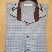 сорочки S-M-L, Rionero freewear Італія