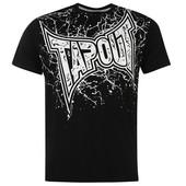 Футболка мужская Tapout Core Logo оригинал
