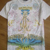 Christian Audigier футболка Оригинал