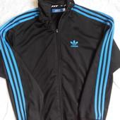 Олимпийка р.46-48 Adidas(оригинал)