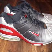 Кроссовки Nike р.45(стелька 29 см)