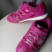 Дешевле. Красивые кроссовки Cica Clarks, 17,5 см, р.9,5 F