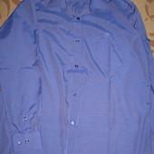 Сорочка (рубашка) L&Viktor розмір 15,5