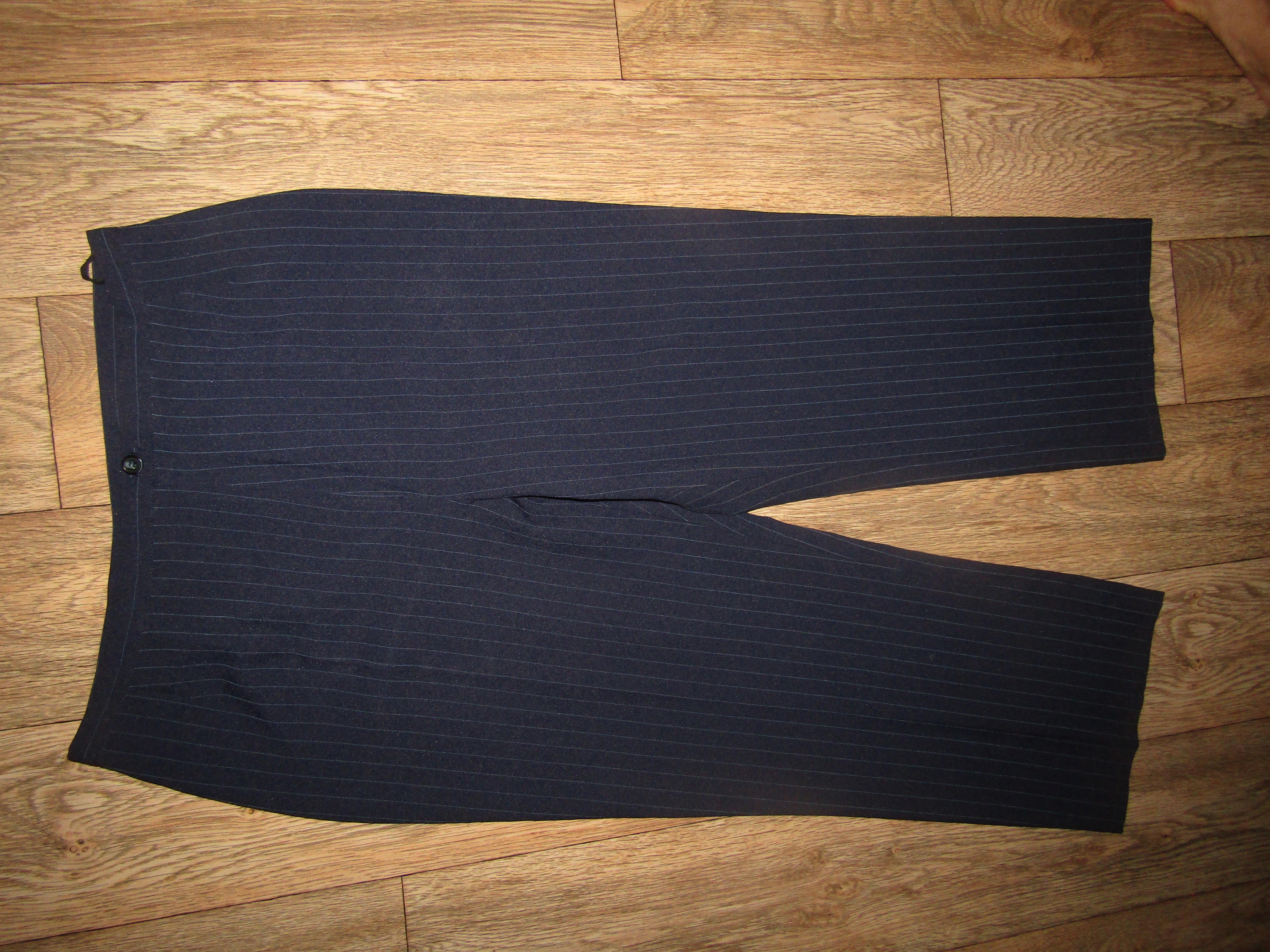 укороченные брюки капри р-р 14 bonmarche