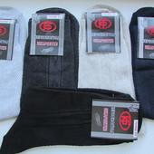 Чоловічі носки, х/б, сетка. 10 пар по 6,5грн